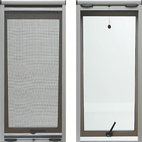 Đại lý phân phối lắp đặt cửa lưới ngăn muỗi tự cuốn uy tín tại HN