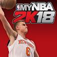 MyNBA2K18 icon