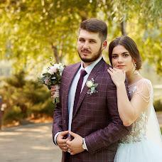 Bryllupsfotograf Saviovskiy Valeriy (Wawas). Foto fra 01.10.2018