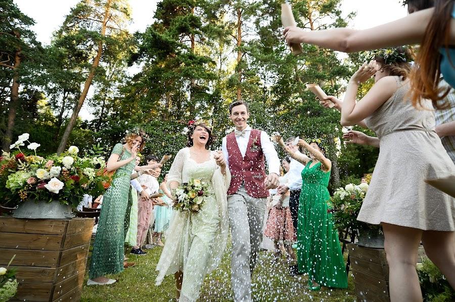 Wedding photographer Artur Pogosyan (Pogart). Photo of 12.11.2015