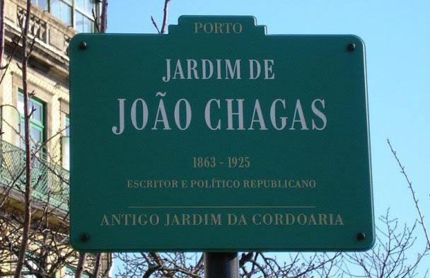 Jardim João Chagas