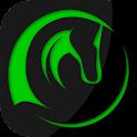 Riderline Timing icon