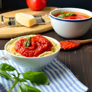 20-Minute Pomodoro Sauce Recipe