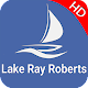 Download Lake Ray Roberts_Texas Offline GPS Nautical Charts For PC Windows and Mac