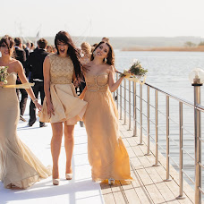 Wedding photographer Grigoriy Gudz (grigorygudz). Photo of 08.12.2018