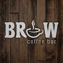 BREW coffee bar icon