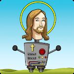 Jesucristo El Robot Del Futuro  icon
