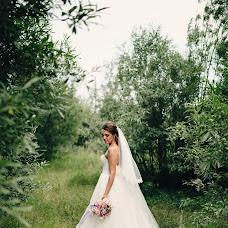 Wedding photographer Artem Kabanec (artemkabanets). Photo of 07.08.2017