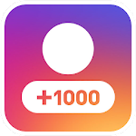 Get followers - Real Followers and likes icon