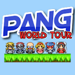 Pang World Tour Icon