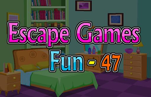 Escape Games Fun-47