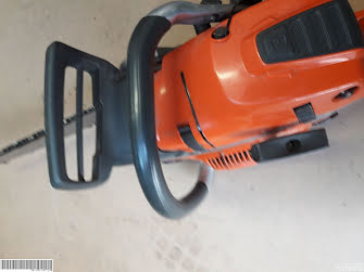 Picture of a HUSQVARNA 550XP