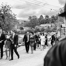 Wedding photographer Gartner Zita (zita). Photo of 04.08.2017