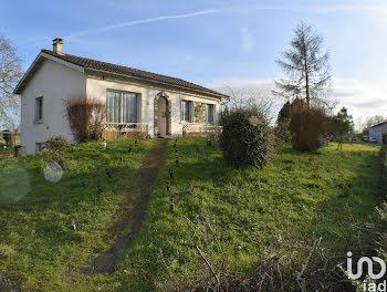 maison à Vouillé-les-Marais (85)