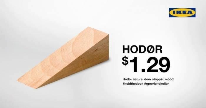 Ikea real time marketing - przykład działania
