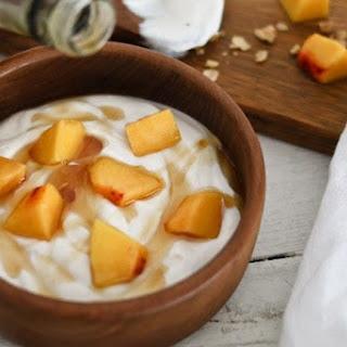 Homemade Yogurt with an Electric Pressure Cooker Recipe