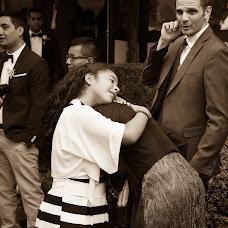 Wedding photographer Joseph Del pozo (josephotographer). Photo of 17.10.2017
