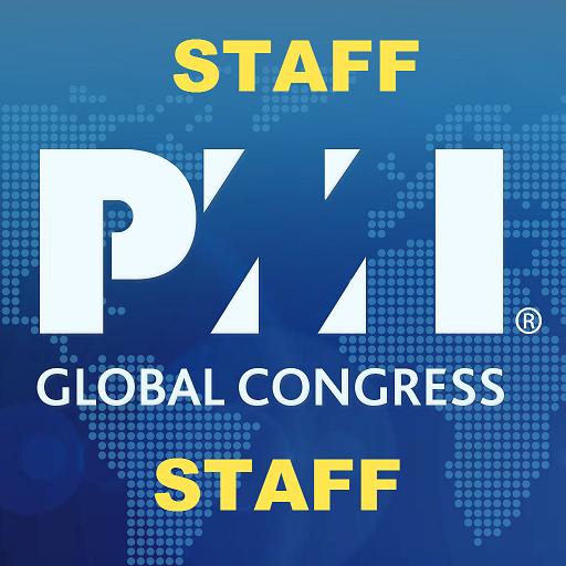 PMI Staff 2015