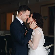 Wedding photographer Svetlana Tarasova (phtarasova). Photo of 02.05.2018