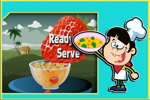 Cooking Game : Yummy Soup 1.0.0 screenshots 5