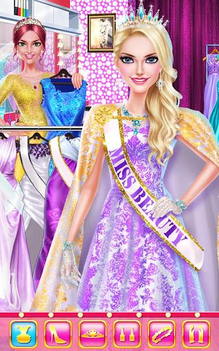 Beauty Queen - Star Girl Salon screenshot 9