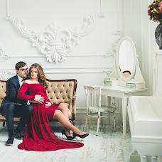 Wedding photographer Aliya Azamaeva (Spring-Swallow). Photo of 29.03.2017