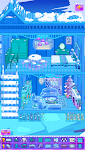 screenshot of Frozen Dollhouse Design,Ice Dollhouse for girls