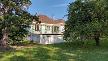 maison à Vauvillers (70)