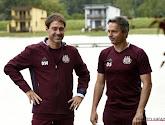 David Sesa et Weiler n'aiment pas voir Anderlecht dans cet état