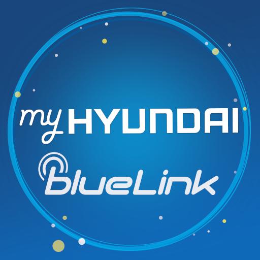 My Hyundai Blue Link >> Myhyundai With Blue Link Apps On Google Play
