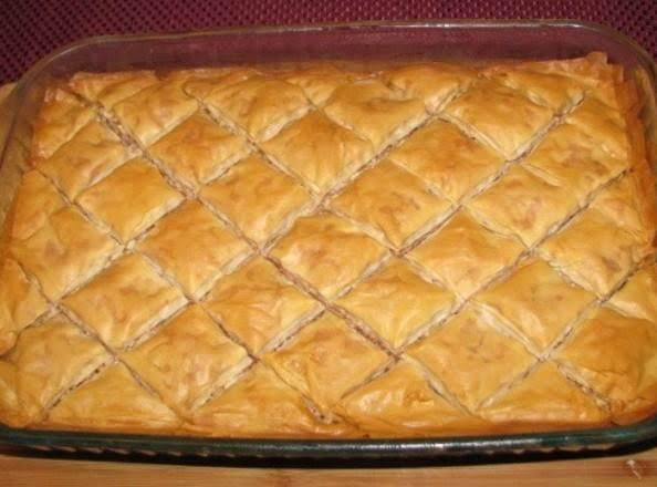 Fast And Easy Baklava Just A Pinch Recipes