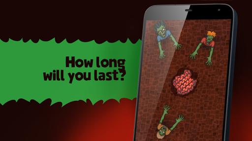 無料模拟Appのゾンビ:脳を守|記事Game