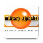 Military Alphabet charts - Apps on Google Play