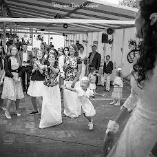 Wedding photographer Roman Chepurnoy (Sergeant75). Photo of 27.08.2015