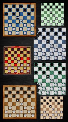Spanish Checkers - Online apkmr screenshots 2