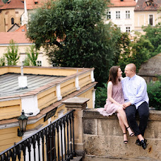 Wedding photographer Natalya Fedori (Ionia). Photo of 10.07.2018
