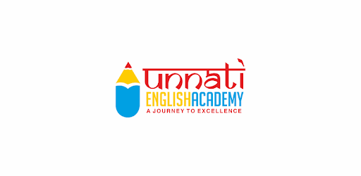 An Official App of Unnati English Academy, Surat.