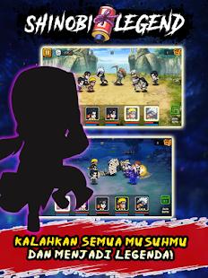 Unduh Shinobi Legend Gratis