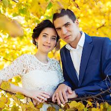 Wedding photographer Nastya Shalanova (NastaySh). Photo of 27.03.2017