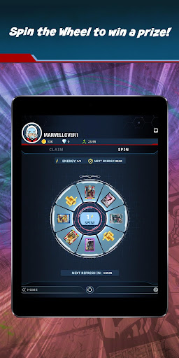 Marvel Collect! by Toppsu00ae Card Trader apktram screenshots 20