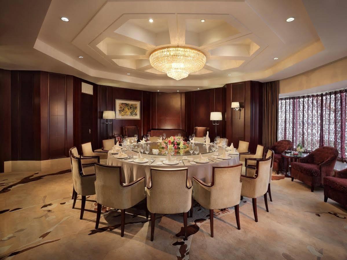 Paxton Park Hotel Chengdu