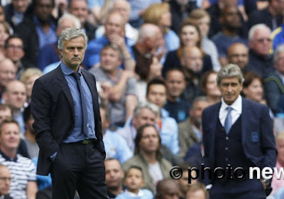 Chelsea soutient Mourinho mais...