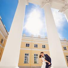 Wedding photographer Sergey Frolov (Serf). Photo of 15.05.2016