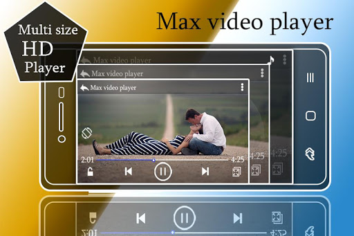 HD MX Player : All Format 1.1 screenshots 1