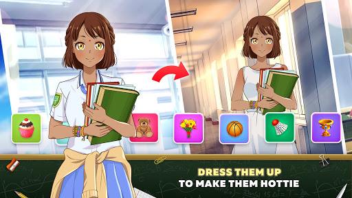 Love Academy  screenshots 4