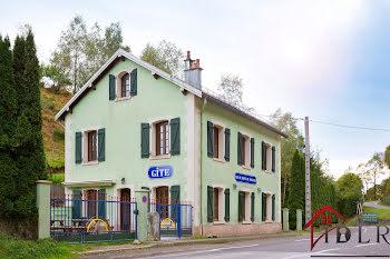 maison à Corravillers (70)