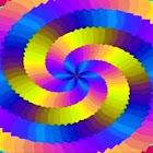 Hypnotic Mandala Live Wallpaper icon