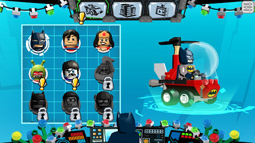 LEGO® DC Mighty Micros screenshot 6