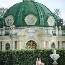 Wedding photographer Denis Fedorov (followmyphoto). Photo of 01.07.2017