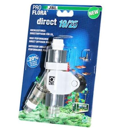 Pro Flora Direct diffusor för Co2 19/25